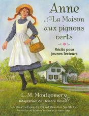 Deirdre kessler for Anne maison aux pignons verts